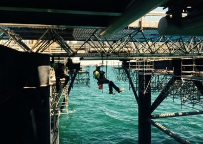 rope access 2